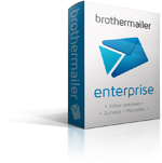 Enterprise Email Marketing | BrotherMailer